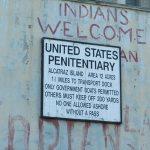 Alcatraz's Sunrise Ceremony: 40 Years of Celebrating Self-Determination