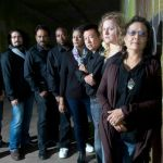 With 'War Project' SF World Music Moves in a Radical New Direction (and That's a Good Thing)