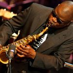 Blowin' Heat: Maceo Parker On James Brown, 'Get On Up,' Ferguson, and Musical Unity