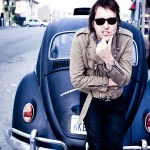 Talking With Chuck Prophet, Countrified Inner-City Technological Man