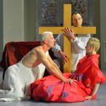 New 'Tartuffe' at Berkeley Rep Finds the Serious Side of Molière's Comedy