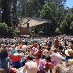 Free Music Al Fresco: Where & When to Enjoy the Sounds of Summer