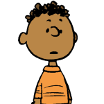 Franklin, a 'Peanuts' Character Created in the Civil Rights Era, Turns 47