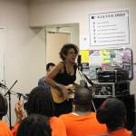 At San Francisco County Jail, a Musical Collaboration with Incarcerated Women