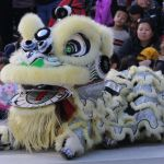 The Other Big Party: How Silicon Valley Celebrates Lunar New Year