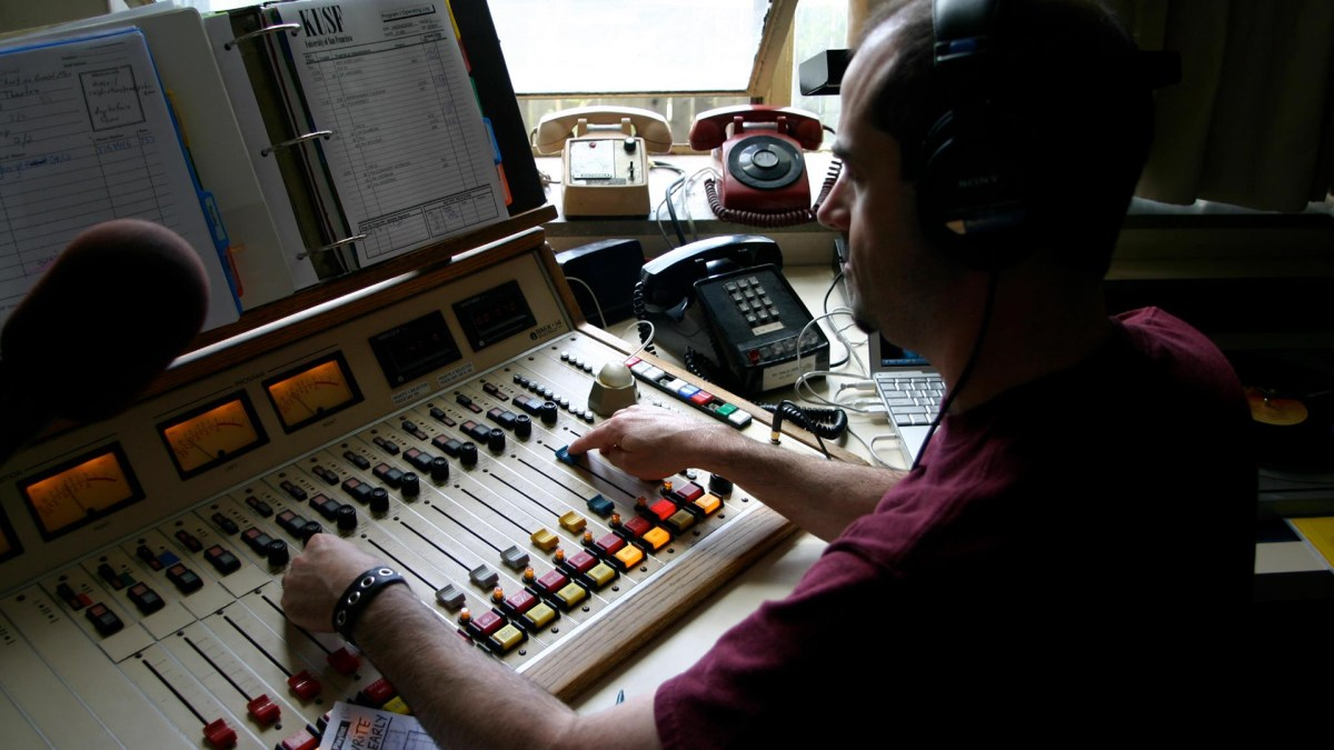 New Radio Station, Born From the Ashes of KUSF, Granted FM Frequency