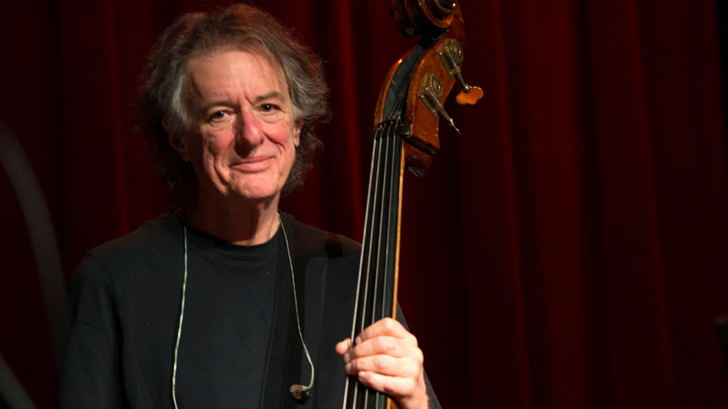 Rob Wasserman, Masterful Upright Bassist, Dies After Brief Hospitalization