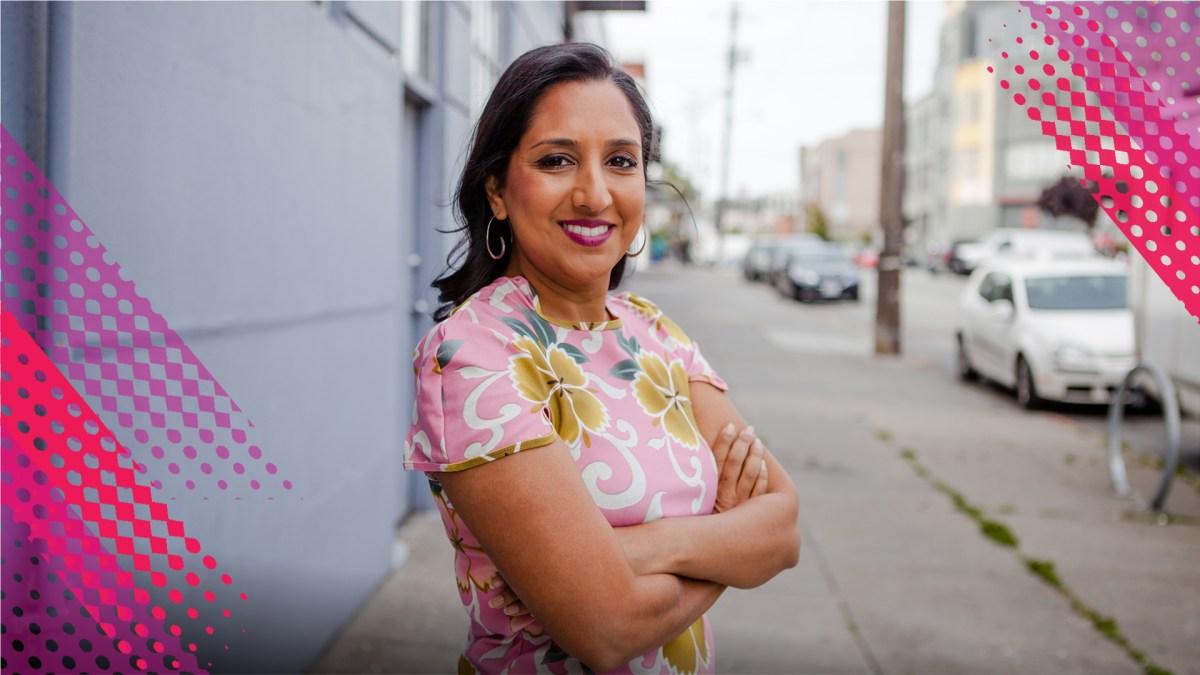 Women to Watch: Dhaya Lakshminarayanan
