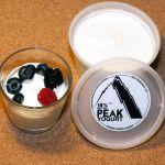 "Local Entrepreneur Hopes to Bring ""Triple Cream"" Yogurt to Market"