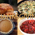 A Classic Thanksgiving Menu with Tasteful Twists