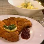 Naschmarkt: Restaurant Info