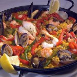 Zarzuela: Restaurant Info