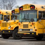 School Buses add WiFi to Bring Internet to Homes of Poor Students