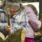Beyond Recess: How to Explore the Forest as a Kindergarten Class