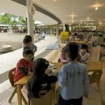 A Kindergarten Designed to Let Kids Be Kids