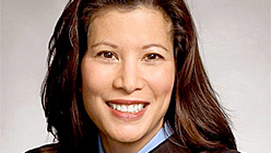 California Chief Justice Tani Cantil-Sakauye (official photo)
