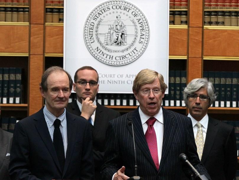 No on 8 attorneys