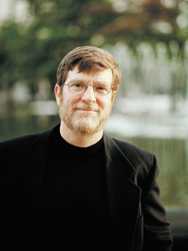 """Talk of the Nation"" host Neal Conan (NPR)"