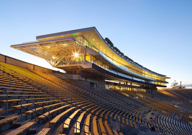 Cal's Memorial Stadium will keep its name. But the playing field will be known starting next fall as Kabam Field under a naming-rights deal with a San Francisco videogame maker.
