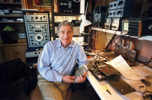 Ray Dolby (Dolby Laboratories)