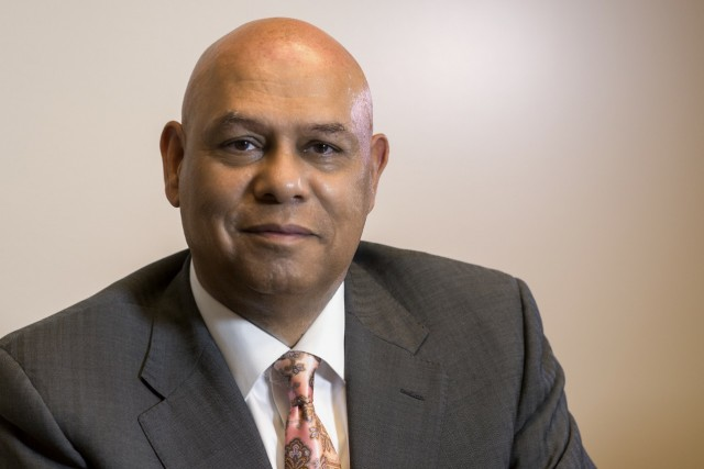 Arthur Q. Tyler was named chancellor of City College of San Francisco on Oct. 16.