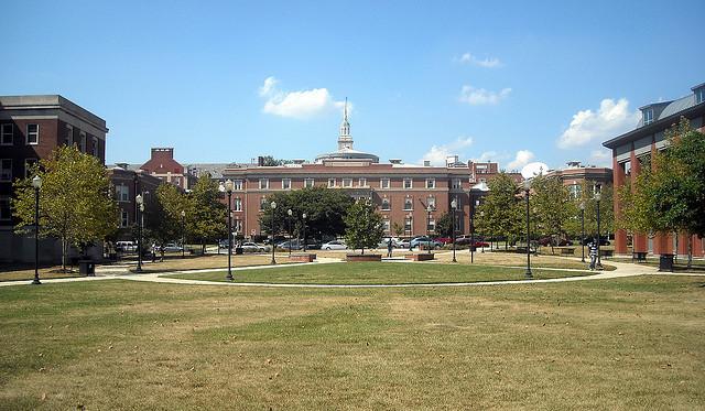 Howard University (NDinDC / Flickr)