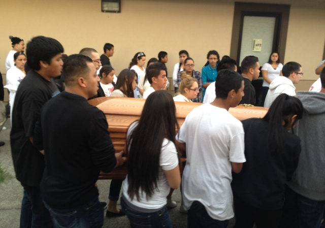 Lopez Funeral