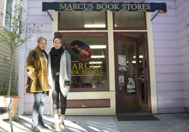 marcus books