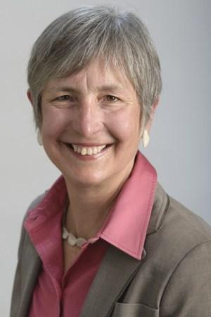 Former San Francisco Chief Trial Deputy Joanne Hoeper (Courtesy of Joanne Hoeper)