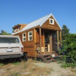 'Tiny House Movement' Takes Hold in Sonoma County