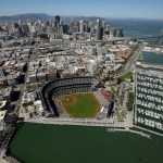 San Francisco's Already Got a World Series Winner: Tourism