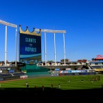 Meet the Kansas City Royals, the Next Challenge for Giants