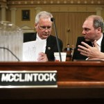 A Republican Challenges Rep. Tom McClintock -- From the Left