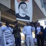 Major BART Delays After Ferguson Protest Shuts Down Oakland Station