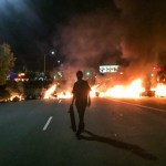 Oakland Reacts: Aftermath of Protests Over Michael Brown Killing
