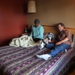 Santa Clara County's Homeless Hope for Hotel Rooms After Shelter Closes