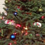 Converts to Judaism Struggle to Give Up the Christmas Tree