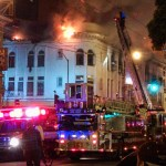 After Fatal Fires, San Francisco Looks at Sprinkler Systems for Older Buildings
