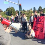 Tuition Protesters Shut Down UC Santa Cruz