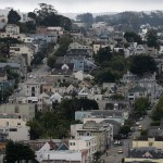 Bay Area Is Almost Rock-Bottom in U.S. for Housing Creation