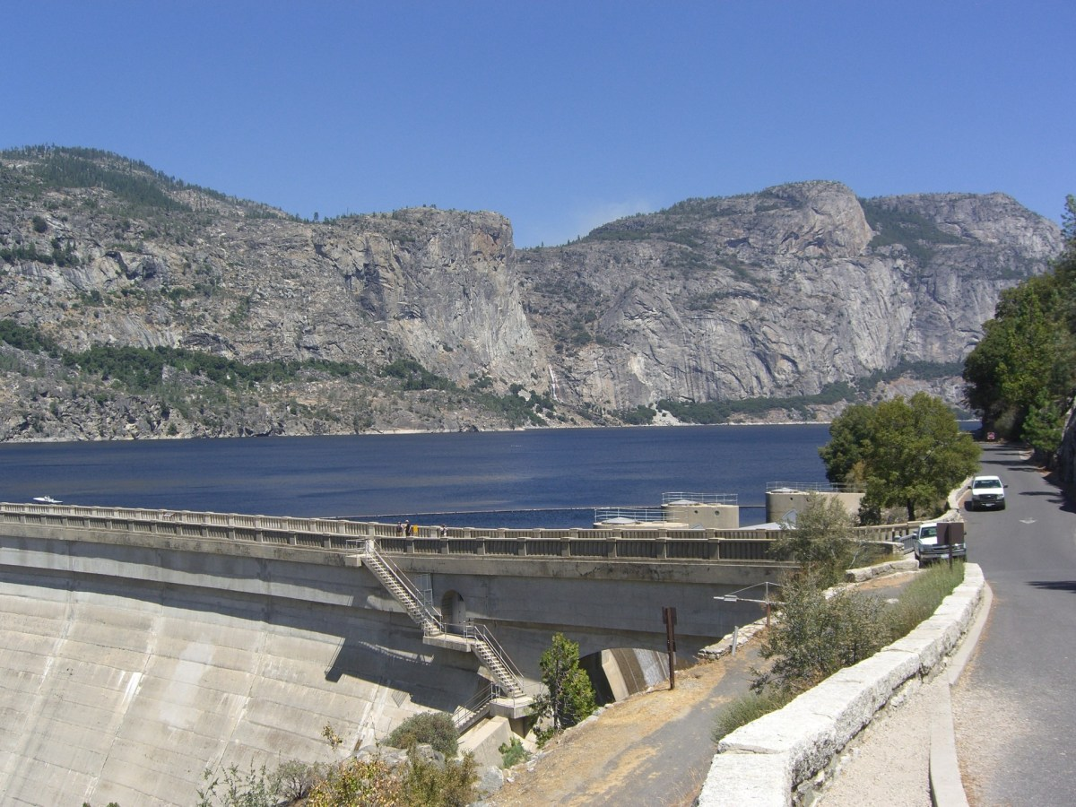 Judge Throws Out Lawsuit Seeking to Drain Hetch Hetchy and Restore Valley