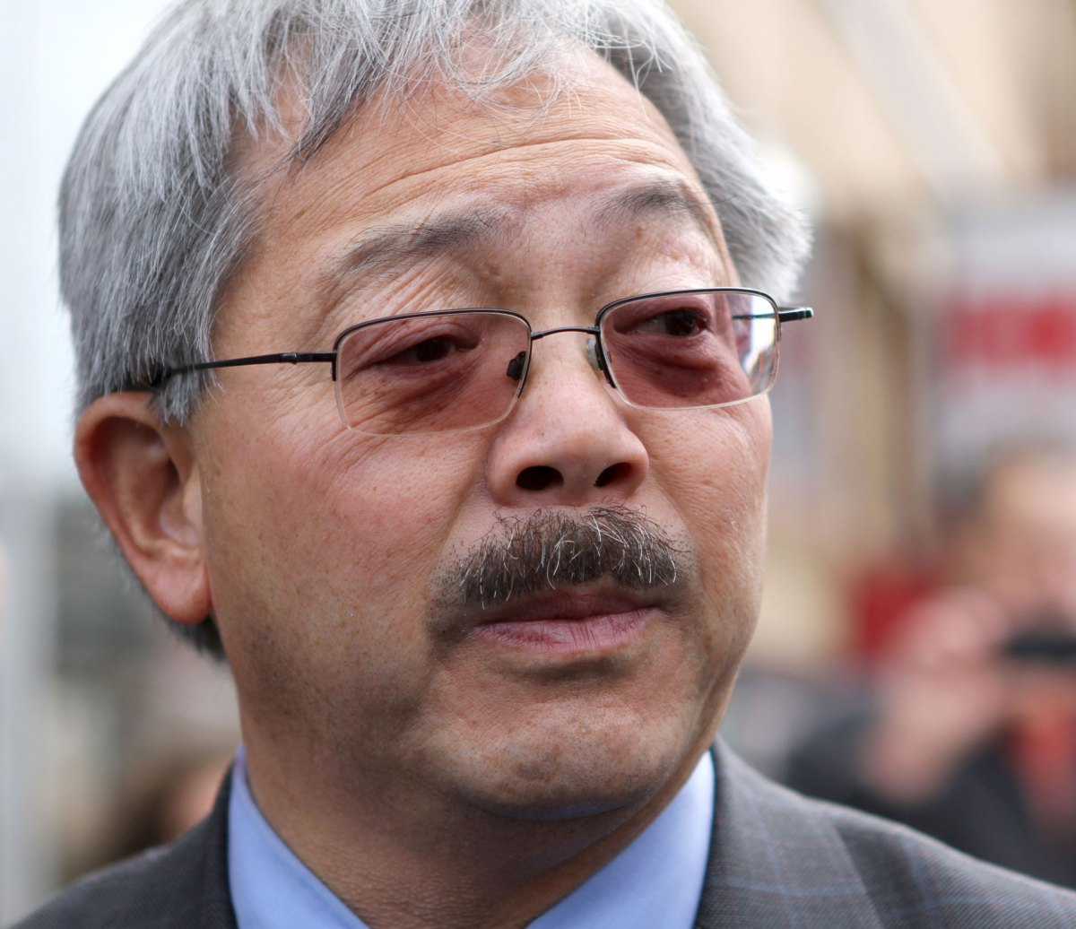 3 Former Fundraisers for Mayor Ed Lee Charged With Bribery, Money Laundering