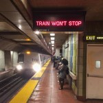 BART Riders Brace for Weekend Without Transbay Trains