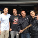 Filipino-Americans Spin Pop Music Into International Fame