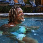 In Los Angeles, the 'Swim Whisperer' Makes Kids at Home in the Water