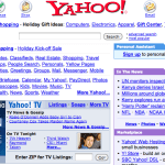 When Yahoo! Was King: Scenes From the Bubble