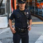 S.F. Police Offer More Details on Alleged Hit-and-Run Involving 'Hot Cop of the Castro'