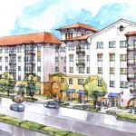 In San Leandro, 115 Affordable Units and 18,000 Lined Up to Get In