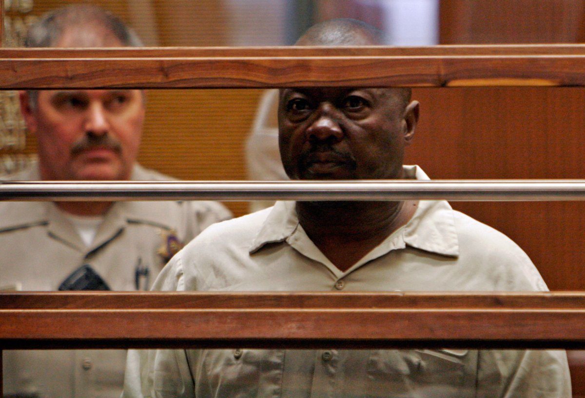 How a Determined L.A. Reporter Helped Expose the Alleged Grim Sleeper Killer