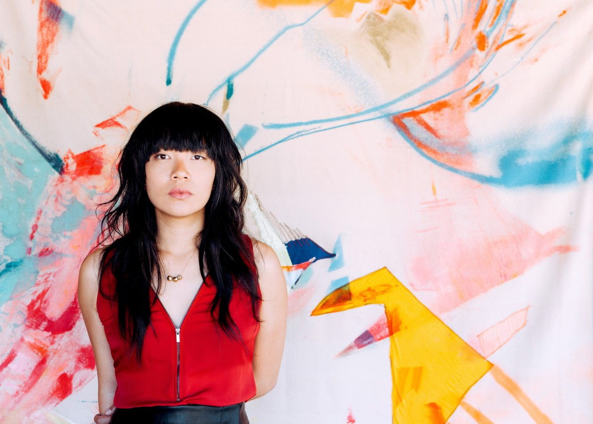 Thao Nguyen on Songwriting, S.F. and Sorting Through Her Troubled Relationship With Her Dad